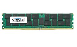 CRUCIAL - DDR4 32GB 2400 MT/s DR x4 Load Reduced DIMM