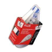 PLUS - Corrector Fita Plus Ref42339 5mmx7mts-1un (min. 20 un.)