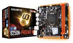 GIGABYTE - MB B250N PHOENIX-WIFI INTEL 1151 (K) B250 ITX