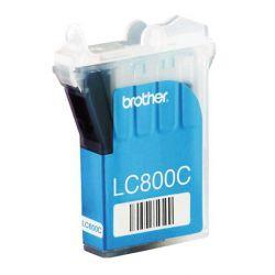 BROTHER - Cartucho tinta azul. duração: 400 pág. @5% p/ fax 1820C e mul. Jacto de tinta 3X20C/ 3X20CN - preço válido até fim de stock