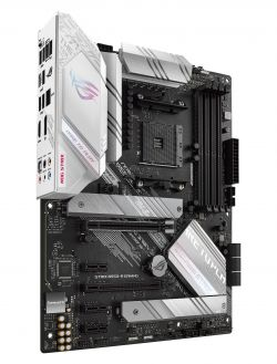 Asus - Motherboard ROG STRIX B550-A Gaming ATX AM4 - 90MB15J0-M0EAY0