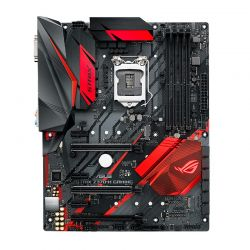ASUS - ROG STRIX GAMING Z370-H INTEL 1151 (C)