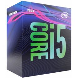 INTEL - CORE I5-9400 2.9GHz 9MB LGA1151