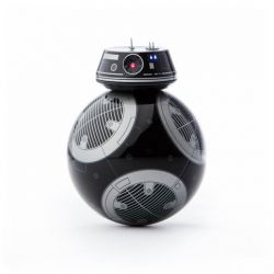 SPHERO - Droid BB-9E controlado por app com Droid Trainer b - VD01ROW