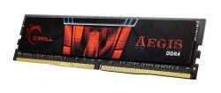 G.Skill - 4GB DDR4 2133MHz Aegis