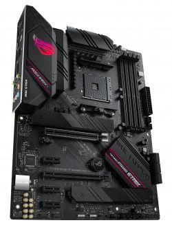 Asus - Motherboard AM4 ROG STRIX B550-F GAMING ATX