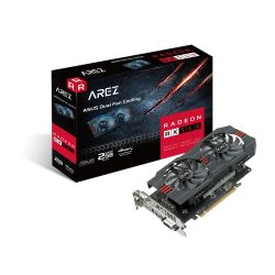 ASUS - RX560-2G