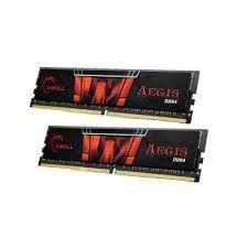Gskill - memoria DDR4 2400 32GB C15 Aegis K2