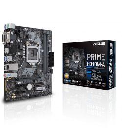 ASUS - PRIME H310M-A