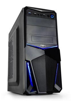 MBIT - GAMER Special Edition (I5-7400/16Gb/SSD M2 240+HDD1Tb/GTX 1060 6Gb)