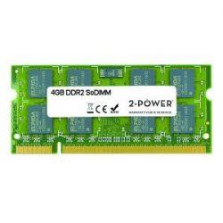 2-POWER - 4GB DDR2 800MHZ SODIMM