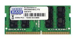 GOODRAM - 4GB 2400MHz CL17 SR SODIMM