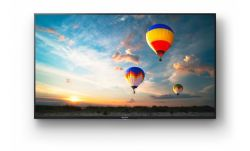 SONY - BRAVIA PROFISSIONAL 43P 4K UHD LED DISPL