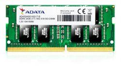 ADATA - SO-DIMM 4 GB DDR4-2400