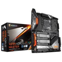 Gigabyte - MB 2066 X299 AORUS MASTER