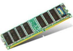 TRANSCEND - 64MX64 DDR400 CL3