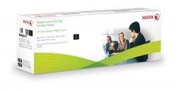 XEROX - Preto - cartucho de toner (opção para: HP CB380A) - para HP Color LaserJet CP6015de, CP6015dn, CP6015n, CP6015x, CP6015xh