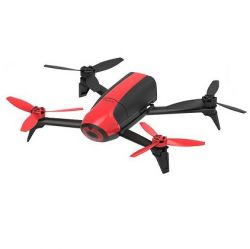 PARROT - BEBOP Drone 2 Red