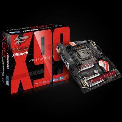 ASROCK - FATAL1TY X99 PROFESSIONAL GAMING I7 INTEL X99 LGA 2011-V3