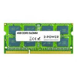 2-POWER - 4GB DDR3 1066MHZ SODIMM
