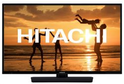 HITACHI - 39HB4C01 39P HD PRETO LED TV
