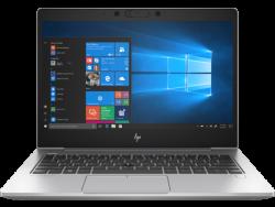 HP - EliteBook 830 G6 - I5-8265U: DDR4 8GB: 256GB: 13.3pol: W10 Pro