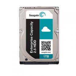 SEAGATE - HD 2.5 1TB ENTERPRISE CAPACITY 2.5HD SAS 4KN SED