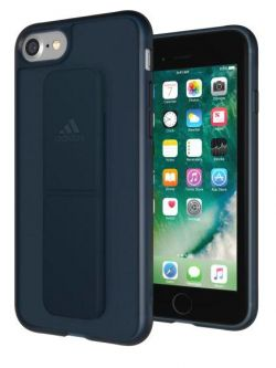 ADIDAS - GRIP CASE IPHONE 7 (COLLEGIATE NAVY)