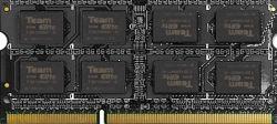 Team - Memória SO DDR3 1600 8GB C11 Elite LV