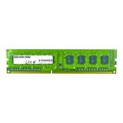2-POWER - 8GB MultiSpeed 1066/1333/1600 MHz