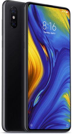 Xiaomi - GSM Mi Mix 3 128GB black