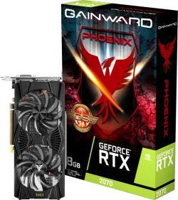 Gainward - VGA RTX2070 8GB Phoenix GS V1