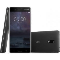 NOKIA - SMARTPHONE 5 5.2P HD QUALCOMM SNAPDRAGON 2GB/16GB ANDROID 7.1 BLACK