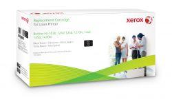 XEROX - Preto - cartucho de toner (opção para: Brother TN6600) - para Brother HL-1030, 1230, 1240, 1250, 1270, 1430, 1440, 1450, 1470, MFC-8300, 8600, 9600
