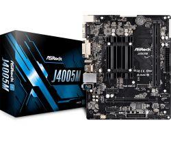 ASRock - MB Intel J4005M Gemini Lake