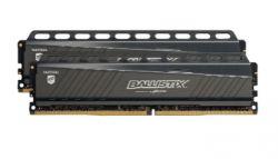 CRUCIAL - BallistixTactical 16GB DDR4 3000M/s DRx8 Unbuf DIMM
