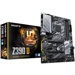 Gigabyte - Z390 D ATX 1151
