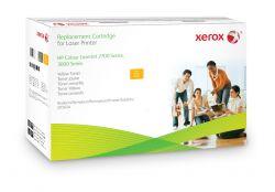 XEROX - Amarelo - cartucho de toner (opção para: HP Q7562A) - para HP Color LaserJet 2700, 2700n, 3000, 3000dn, 3000dtn, 3000n