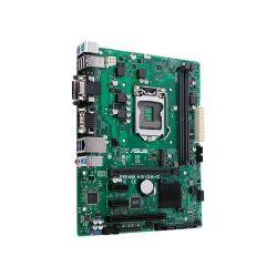 ASUS - PRIME H310M-C - Placa-mãe - micro ATX - LGA1151 Socket - H310 - USB 3.1 Gen 1 - Gigabit LAN - gráfico integrado (necessário CPU) - HD Audio (8-canais)