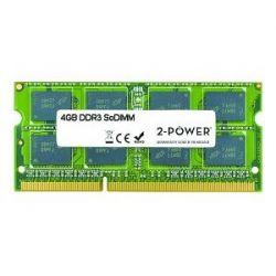 2-POWER - 4GB DDR3 1333MHZ SODIMM