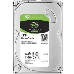 SEAGATE - HD 1TB Barracuda 3.5P SATA 6 Gb/s 7200 rpm 64mb Cache