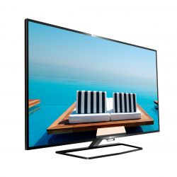 PHILIPS - 48HFL5010T - 48P Classe - Professional MediaSuite TV LED - hotel / hospitalidade - Smart TV - 1080p (Full HD) - preto