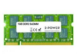 2-POWER - 1GB DDR2 800MHZ SODIMM