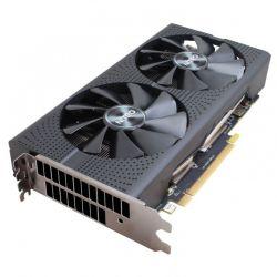 SAPPHIRE - RADEON RX 470 8GB GDDR5 PCI-E CTLR DVI-D QUAD FIRMWARE 6M WARRANTY