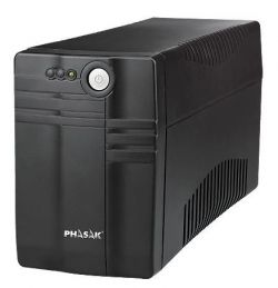 PHASAK - UPS 650 VA Led