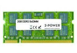 2-POWER - 2GB MULTISPEED 533/667/800 MHZ SODIMM