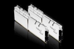 Gskill - Memória DDR4 3200 16GB C16 TridZ Royal K2