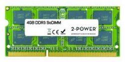2-POWER - 4GB MULTISPEED 1066/1333/1600 MHZ SODIMM - 2PCM-KN.4GB0B.010