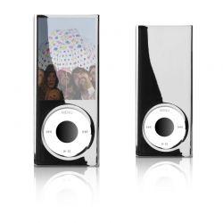 GEAR4 - IceBox Mirror Hard plastic case (clear) Nano G5