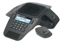 ALCATEL - CONFERENCE 1800 - 4 DECT